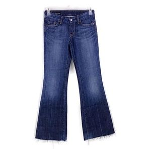 Citizens of Humanity Faye Low Waist Jeans ZJ07